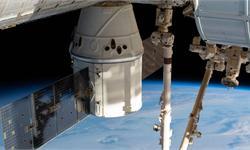 NASA继续进行载货龙飞船任务:三天前的测试异常只与这个东西有关