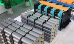 2019年中国动力锂电池行业市场分析 产能过剩突出