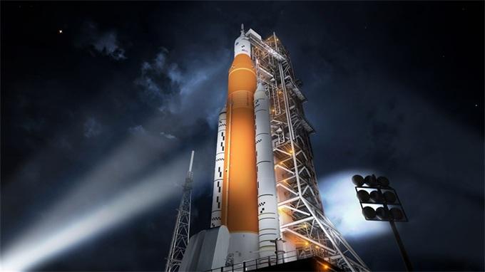 花费170亿美元,历时8年:NASA的SLS火箭可能就没有然后了
