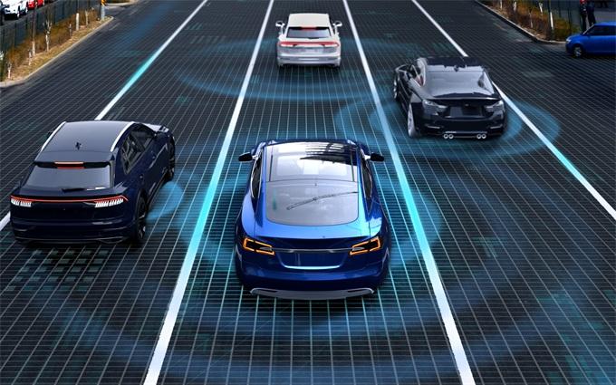 通用Cruise加快自动驾驶商业化进程 今年推出与Waymo叫板的打车服务