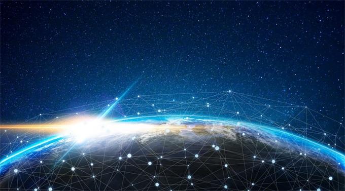 """""""星链""""全面启动!SpaceX互联网卫星迎重大进展 首批60颗预计15日发射"""