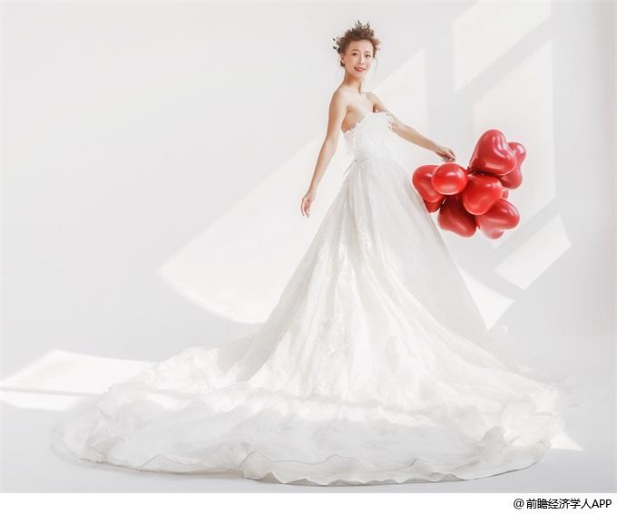 婚纱礼服排行榜_婚纱礼服八大品牌排行榜