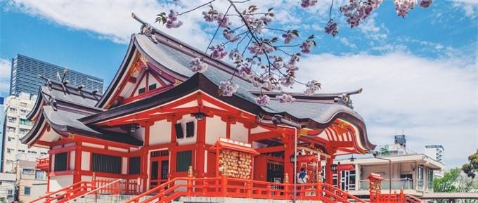 日本五一放假10天 预计带来2.1万亿日元经济效益