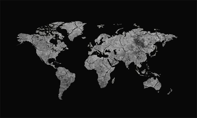 地球深处:比珠峰还要高的山峰 还有奇怪的地幔团块