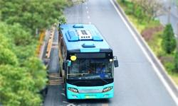 """2018年中国城市公交行业市场现状及发展趋势分析 未来将集中于""""四化""""发展"""