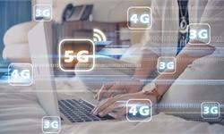 """你愿意为5G买单吗?如果5G仅仅是""""更快"""",答案很可能是否定的"""