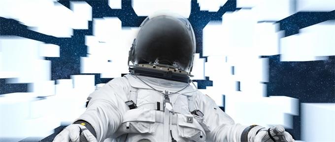 NASA实习生研发软体机器人 未来用于月球探测任务