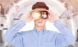 2019年虚拟现实行业投融资现状及发展趋势分析 5G技术+科创板推动市场投资回暖