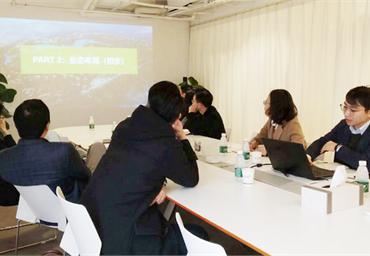 广东梅州田园综合体规划项目中期成果汇报会举行