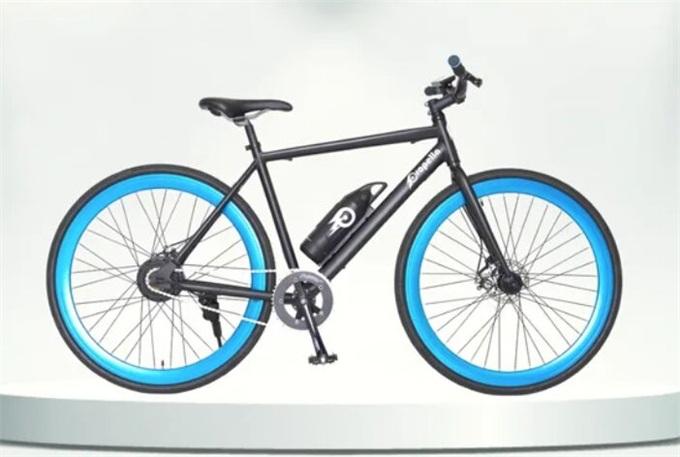 测评丨骑上电动自行车Propella 2.2,你就是环保追风