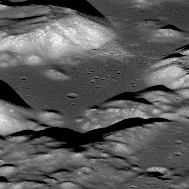 NASA将登月计划起名为阿尔忒弥斯 称它与希腊神话有关