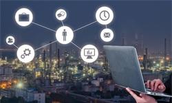 2019年中国软件行业市场现状及发展前景分析 工业互联网推动融合制造业发展