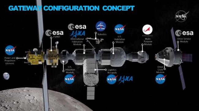 特朗普大手一挥再给16亿美元 NASA局长:有信心完成2024年登月任务!