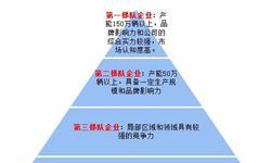 2018年中国电动自行车行业市场格局和发展趋势分析,乡镇市场是重要发展市场【组图】