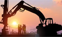 戏多!世界首富开推土机?原来是亚马逊15亿美元的新货运中心破土动工了