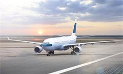 2018年全球航空复合材料行业市场现状及前景分析 提升科技创新能力走<em>军民</em><em>融合</em>道路