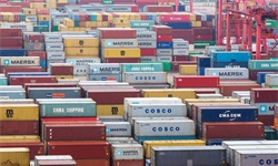 2019年中国<em>港口</em>行业市场现状及发展前景分析 创新驱动国际化、智慧化及绿色化发展