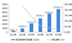 2018年中国社交电商行业市场前景与发展趋势分析,资本与互联网巨头争先入场【组图】