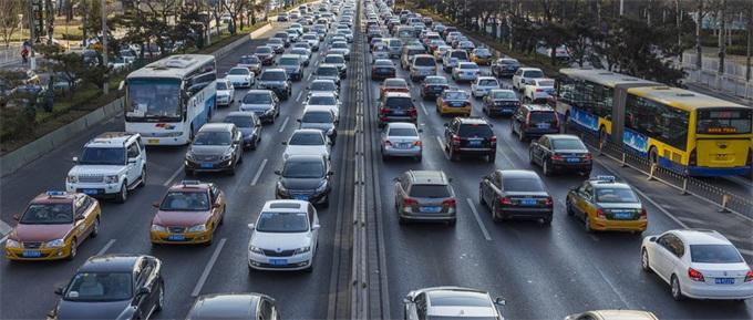 丰田与清华大学将建立绿色科技研究机构 为福田汽车提供燃料电池技术