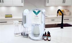 又一智商税产品登上众筹平台 Cleanyst清洁剂挤压机与硅谷Juicero如出一辙