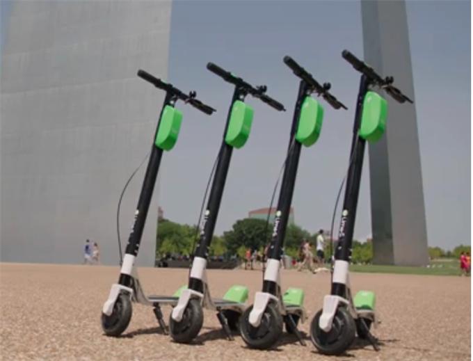 Bird和Lime已分别筹集数亿美元 全球电动踏板车市场将达至少400亿