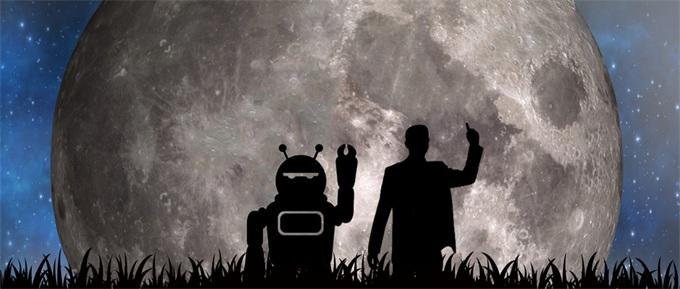 """外星文明或许可以拯救人类?先找到""""他们""""再说"""