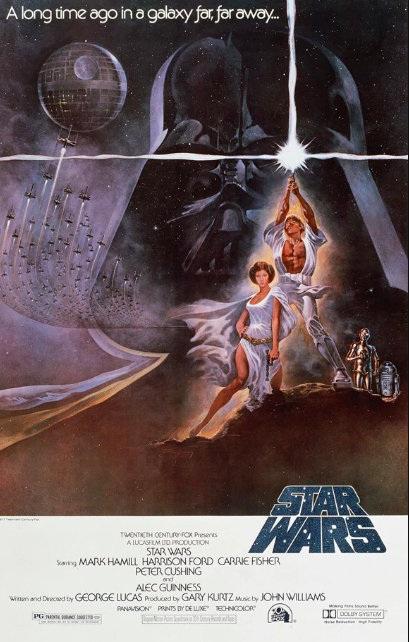 科技日历 | 42年前的今天,这部传奇科幻电影震撼了全世界