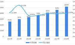 2018年中国<em>休闲</em><em>食品</em>市场分析与发展趋势 传统零售渠道短板日益凸显【组图】