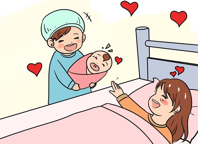卫健委:2018全国剖宫产率为36.7%  全国产前检查率