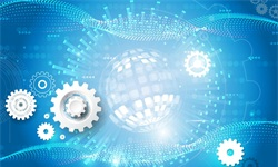 """2019年中国工业互联网行业市场分析:发展前景广阔 新兴技术""""智能+""""数字化转型"""