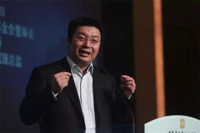 江南春:我用80亿美金,换了一个教训