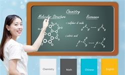 2019年中国教育培训行业市场现状及发展趋势分析 技术革新推动智能化、数字化转型