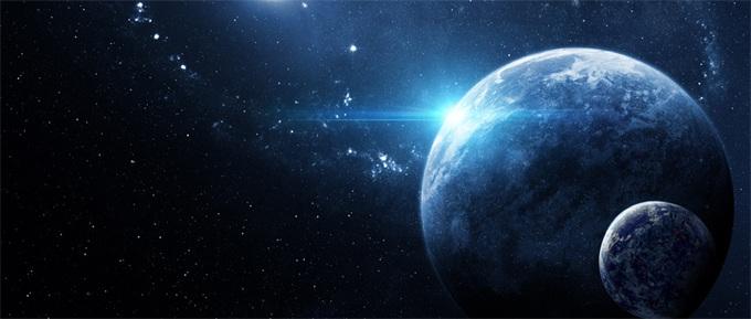 困扰科学家几十年的又一谜题:地球上的水是从哪里来