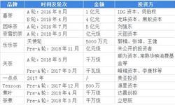2018年中国新式茶饮行业市场概况和发展前景分析,90后白领成为新式茶饮的消费主力【组图】