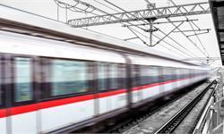 中国时速600公里磁浮试验样车下线 中日美列车速度大比拼