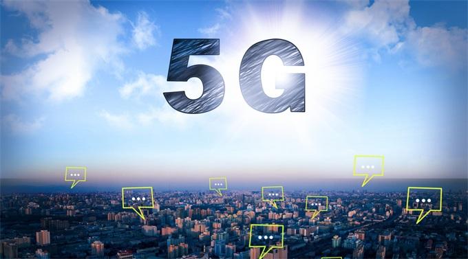 工信部发放5G商用牌照!中国移动:今年实现5G覆盖40个