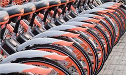 共享单车坟场怎么破?有人想出了迄今最好的办法……