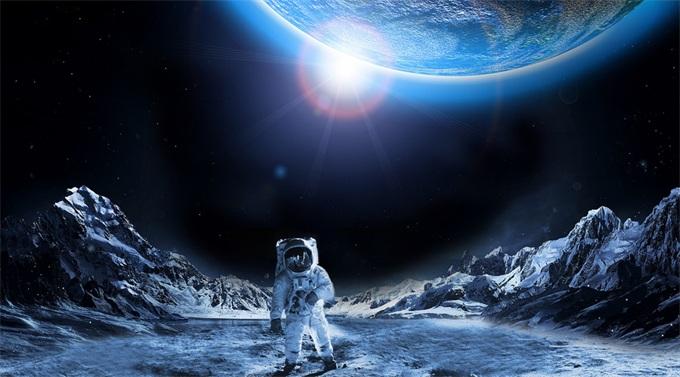 """美国宇航员月薪过百万?录取率""""万中取一"""""""