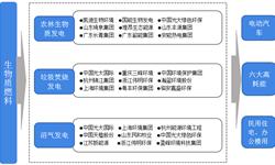 预见2019:《2019年中国<em>生物质能</em>源产业全景图谱》(附市场规模、竞争格局、发展前景)