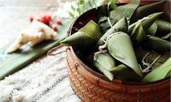 今年粽子銷售額暴漲40%!低脂粽子銷售額大增200%,成今年最流行口味