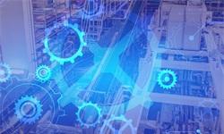 2019年中国工业互联网市场分析:前景效益可观,融合新一代信息技术应用加速落地