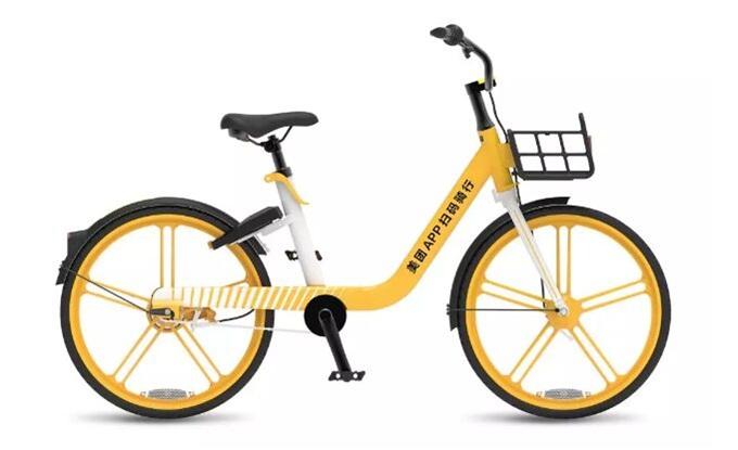 美团品牌颜色由绿变黄 网友:摩拜最后还是成了小黄车