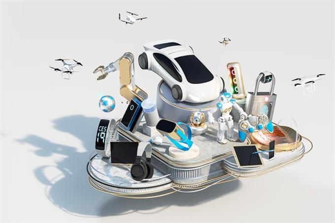 2019 CES亚洲展新品亮点:一文看遍5G、AI、智能家居、机器人……(附创新奖名单)