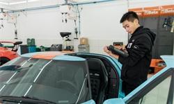 2018年中国<em>汽车</em><em>检测</em>行业市场现状及发展新葡萄京娱乐场手机版 二手车<em>检测</em>市场空间不断扩大