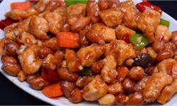 宫保鸡丁发明人墓疑现身济南 最受外国人喜爱的名菜竟源于官职