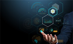 数据中台,下一个平台型创业机会