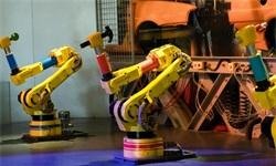 2019年中国工业机器人行业市场现状及发展前景