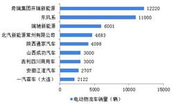 2018年中国小型电动物流车行业市场格局和发展趋势分析, 4.5t以下纯电动物流车未来需求巨大【组图】