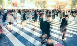 联合国:本世纪末全球人口增长将降至零 总人口增加30亿达到109亿