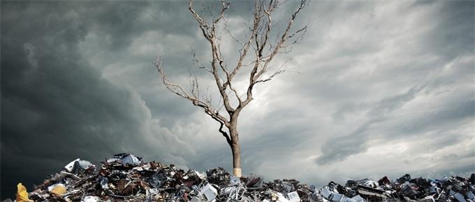 """印尼洋垃圾退美国 坚决不当欧美国家的专属""""垃圾场"""""""